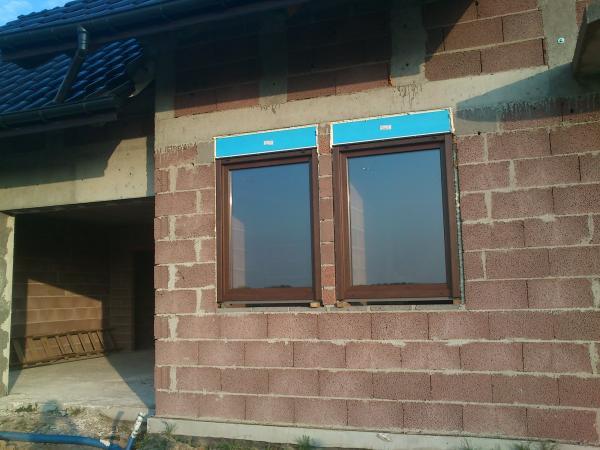 dom w budowie 15
