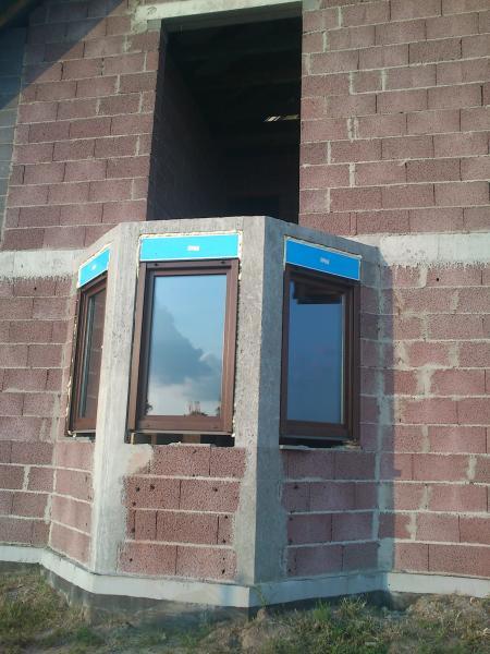 dom w budowie 16
