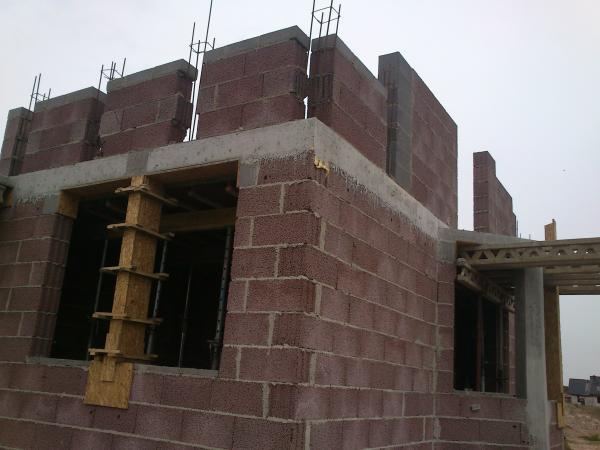 dom w budowie 3