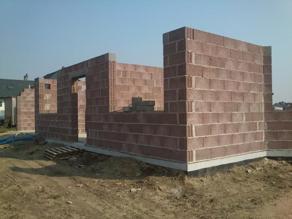 dom w budowie 4
