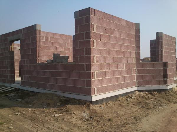 dom w budowie 5